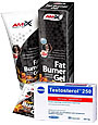 Fat Burner Gel Men + ZADARMO Testosterol 250